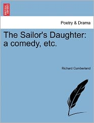 The Sailor's Daughter - Richard Cumberland
