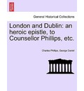 London and Dublin - Charles Phillips