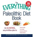 The Everything Paleolithic Diet Book - Jodie Cohen