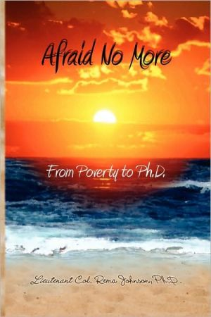 Afraid No More - Dr. Rema Johnson