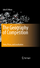 Geography of Competition - John R. Miron