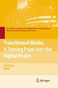 Transitioned Media
