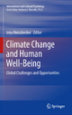 Climate Change and Human Well-Being - Inka Weissbecker