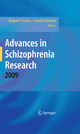 Advances in Schizophrenia Research - W. F. Gattaz; Geraldo Busatto