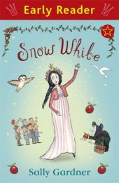Snow White - Sally Gardner