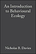 An Introduction to Behavioural Ecology - Nicholas B. Davies