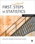 First (And Second) Steps In Statistics - Daniel B Wright