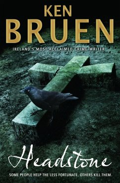 Headstone (eBook, ePUB) - Bruen, Ken