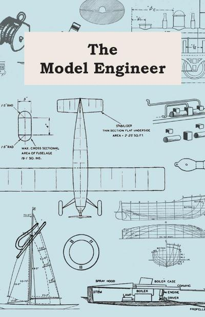 The Model Engineer - Anon
