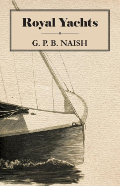 Royal Yachts - Naish, G. P. B.
