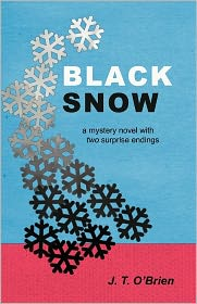 Black Snow - J.T. O'Brien