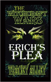 Erich's Plea: Book One of the Witchcraft Wars - Geoff Armstrong (Illustrator)