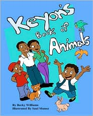 Keyon's Book of Animals