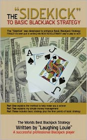 The Sidekick To Basic Blackjack Strategy - Laughing Louie