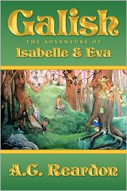Galish: The Adventure of Isabelle and Eva