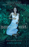 Aimée Carter: The Goddess Test