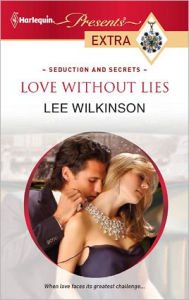 Love Without Lies - Lee Wilkinson