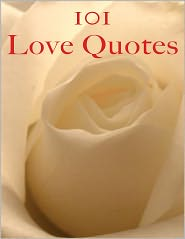 101 Love Quotes - Crombie Jardine