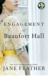 Engagement at Beaufort Hall - Jane Feather