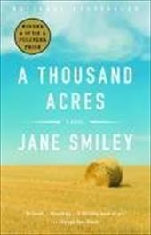 A Thousand Acres - Smiley, Jane