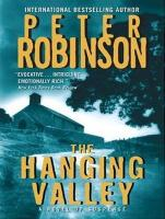 The Hanging Valley: A Novel of Suspense