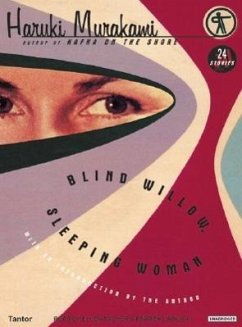 Blind Willow, Sleeping Woman - Murakami, Haruki