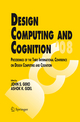 Design Computing and Cognition - John S. Gero; Ashok K. Goel