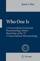Who One is - James G. Hart