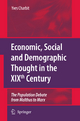 Economic, Social and Demographic Thought in the nineteenth Century - Yves Charbit