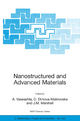 Nanostructured and Advanced Materials for Applications in Sensor, Optoelectronic and Photovoltaic Technology - A. Vaseashta; Doriana Dimova-Malinovska; J.M. Marshall
