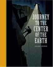 Journey to the Center of the Earth - Verne, Jules / McKowen, Scott
