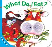 Look & See: What Do I Eat? - La Coccinella