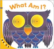 Look & See: What Am I?