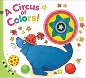 A Circus of Colors! - Sterling