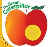 The Green Caterpillar - Sterling