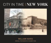 City in Time: New York