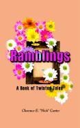 Ramblings: A Book of Twisted Tales