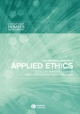 Contemporary Debates in Applied Ethics - Andrew I. Cohen; Christopher Wellman