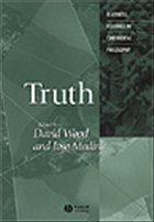 Truth: Engagements Across Philosophical Traditions - Medina, José / Wood, David