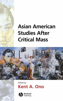 Asian American Studies After Critical Mass - Ono