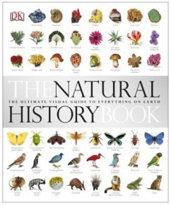 The Natural History Book - DK