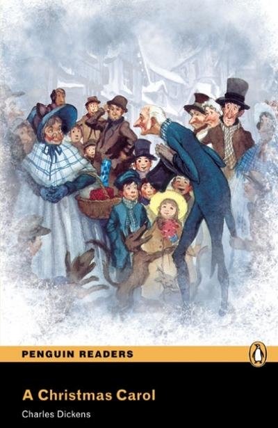Penguin Readers Level 2 A Christmas Carol - Charles Dickens