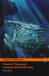 Twenty Thousand Leagues Under The Sea, w. Audio-CD - Jules Verne