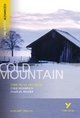 Cold Mountain: York Notes Advanced - Charles Frazier