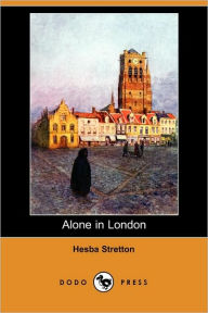 Alone in London - Hesba Stretton