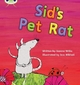 Sid's Pet Rat - Jeanne Willis