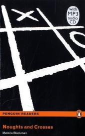 Noughts and Crosses, w. Audio-CD - Malorie Blackman