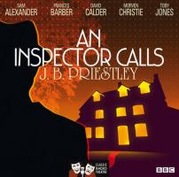 An Inspector Calls: Classic Radio Theatre Series