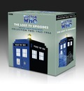 Doctor Who Collection Three: The Lost TV Episodes: (1966-1967) - BBC