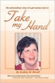 Take My Hand - Audrey M. Revell